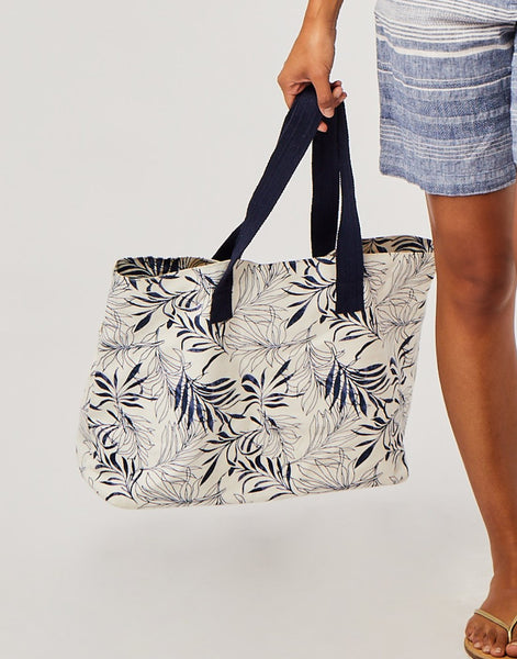 All Day Tote: Alana