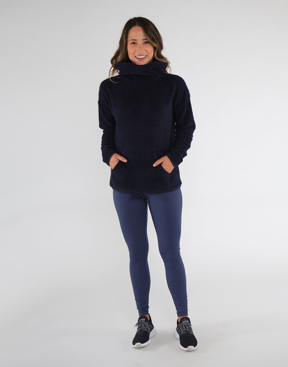 Roley Cowl : Navy
