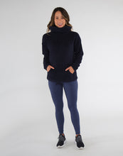 Load image into Gallery viewer, Roley Cowl : Navy