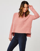 Load image into Gallery viewer, Livia Sweater : Rose