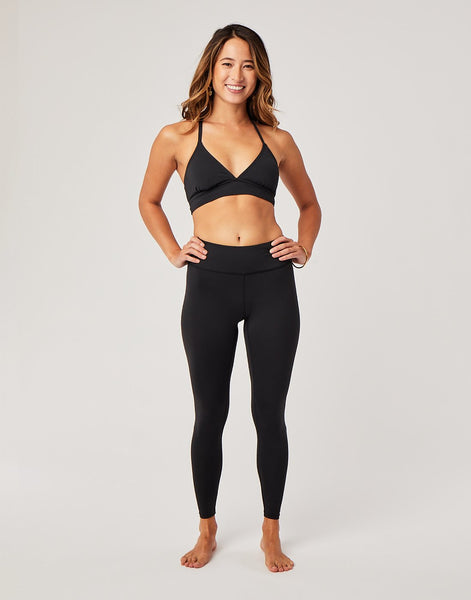 Saluda Tight : Black