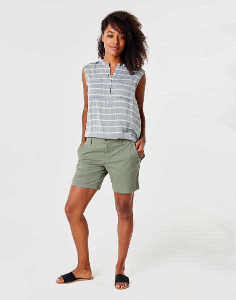 Kingston Short : Moss