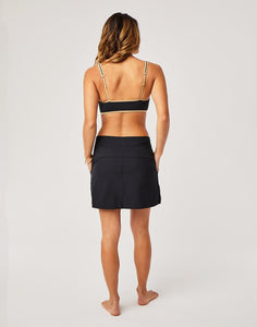 Paddler Skirt : Black