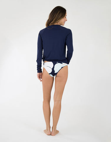 Sydney Sunshirt : Navy