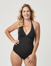 Load image into Gallery viewer, Alexandra One Piece: Black