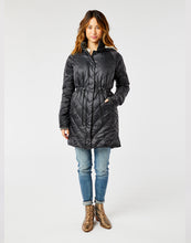 Load image into Gallery viewer, Emery Jacket: Black