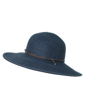 Load image into Gallery viewer, Coralia Hat: Navy