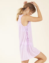 Load image into Gallery viewer, Kalli Cover Up: Lilac
