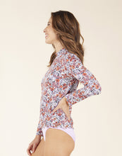 Load image into Gallery viewer, Clearwater Sunshirt: Poppy