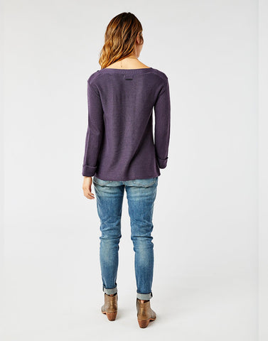 Bandon Sweater: Shade