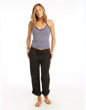 Load image into Gallery viewer, Kailua Pant: Black