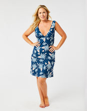 Load image into Gallery viewer, Cayman Dress: Batik Floral
