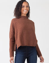 Load image into Gallery viewer, Livia Sweater : Bark