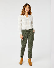 Load image into Gallery viewer, Cobi Pant: Moss Camo