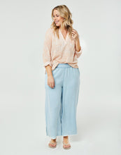 Load image into Gallery viewer, Riley Pant : Light Chambray