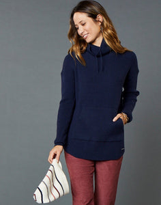 Rockvale Sweater : Navy