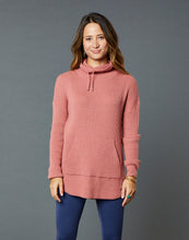 Load image into Gallery viewer, Rockvale Sweater : Rose