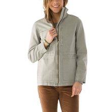 Load image into Gallery viewer, Sun Valley Jacket: Grey