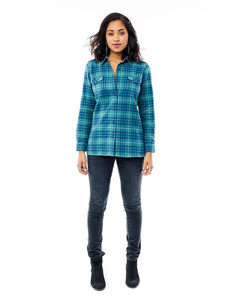 Juniper Plaid