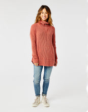 Load image into Gallery viewer, Rockvale Sweater: Red Rock