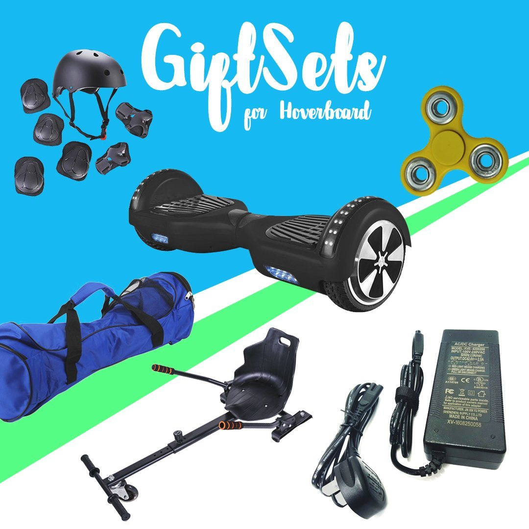 SWEGWAYFUN HOVERBOARD BUNDLE DEALS