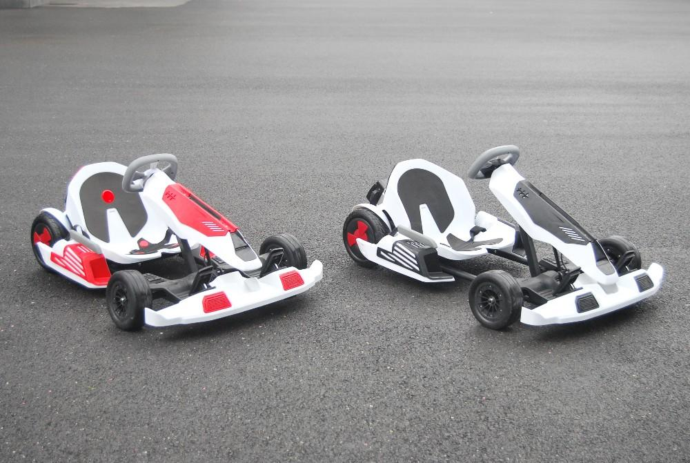 Segwayfun launches Bolt 2 IN 1 Electric Gokart: The Coolest Gokart Ever!