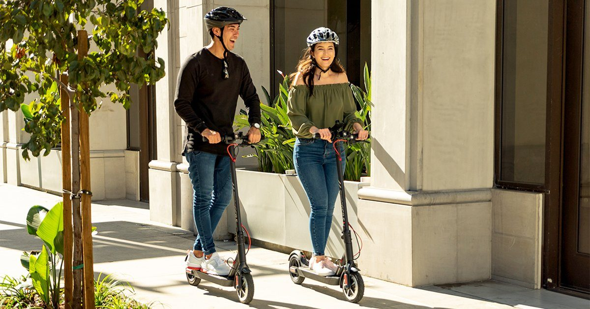 Where to Buy Your Electric Scooter or Electric Bike