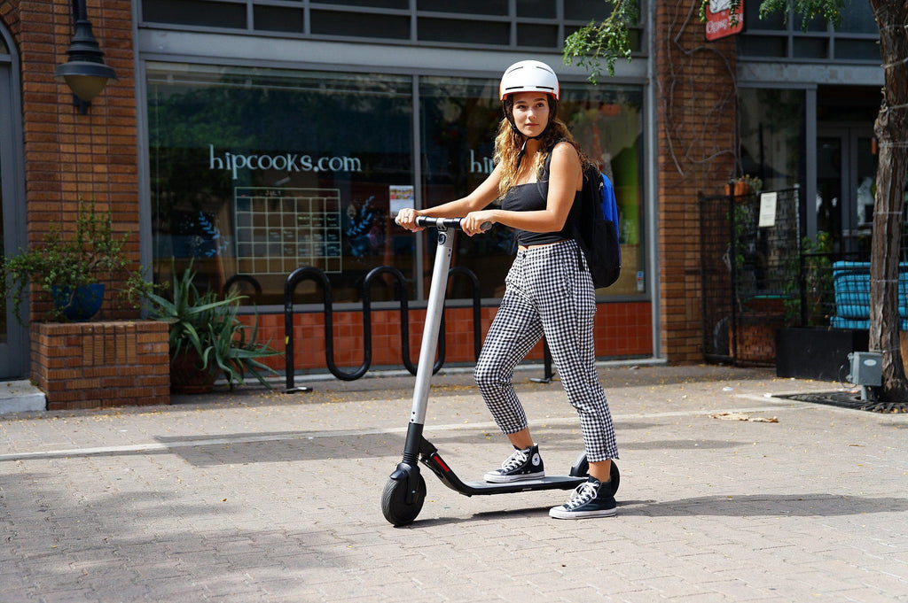 Buying an Electric Scooter