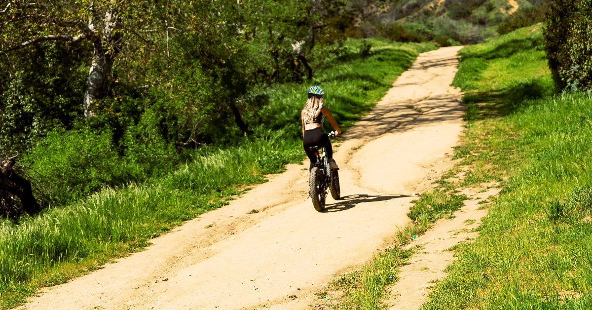 Can Electric Bikes Go Uphill?