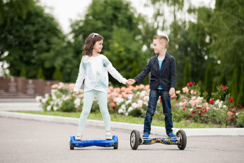 Best hoverboards of 2019