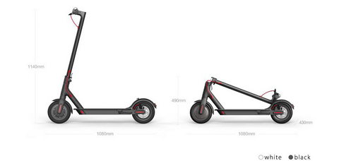 15 Pros and Cons of Xiaomi M365 Folding Electric Scooter (In