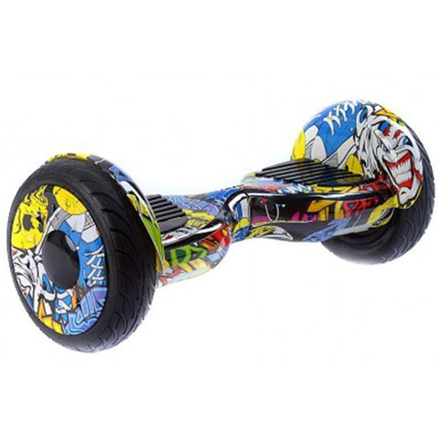 2017 10 Inch Hoverboard Segway for Sale, Comic Segway Board with UL Certified on Sale in UK + Fidget Spinner