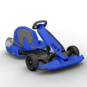 Swegwayfun Bolt 2 IN 1 Electric Gokart: The Coolest Gokart Ever - RRP £1999 - Segwayfun