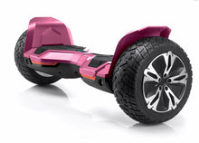 Load image into Gallery viewer, 2019 UPDATED PINK HUMMER WARRIOR - G2 HOVERBOARD - Segwayfun