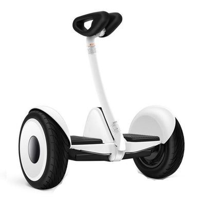 Ninebot Xiaomi Mini S Self Balancing Scooter, Segway Electric Scooter UK Edition - Segwayfun
