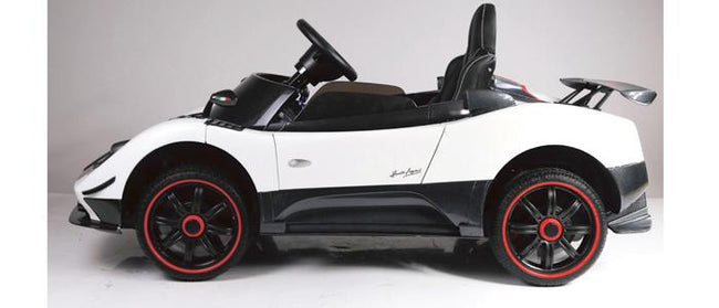 Officially Licensed 2019 12V  Ride On Kids Remote Control Car - Pagani Roadster - Segwayfun
