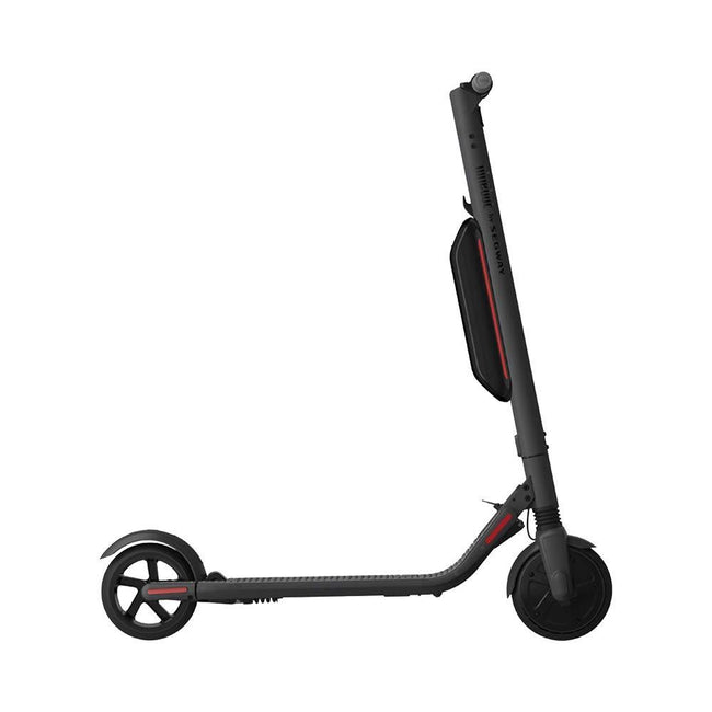 Ninebot by Segway KickScooter ES4 Folding Electric Scooter - SWEGWAYFUN
