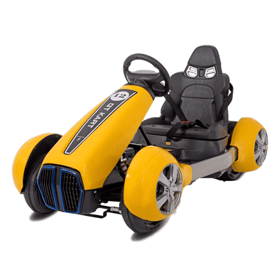 Electric GOkart