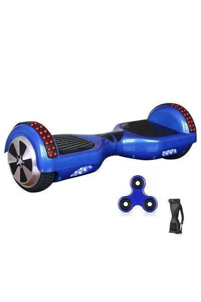 2020 Classic Disco 6.5 Inch Hoverboard Segway with Disco LED - Segwayfun