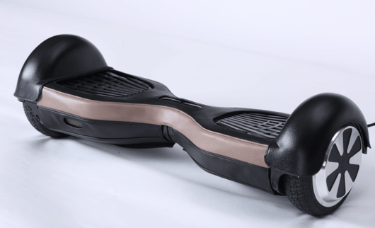 PROTECT YOUR HOVERBOARD . LEATHER PROTECTIVE CASE FOR 6.5 CLASSIC SWEGWAY HOVERBOARD - Segwayfun