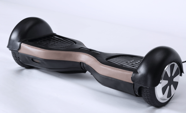 PROTECT YOUR HOVERBOARD . LEATHER PROTECTIVE CASE FOR 6.5 CLASSIC SWEGWAY HOVERBOARD - SWEGWAYFUN