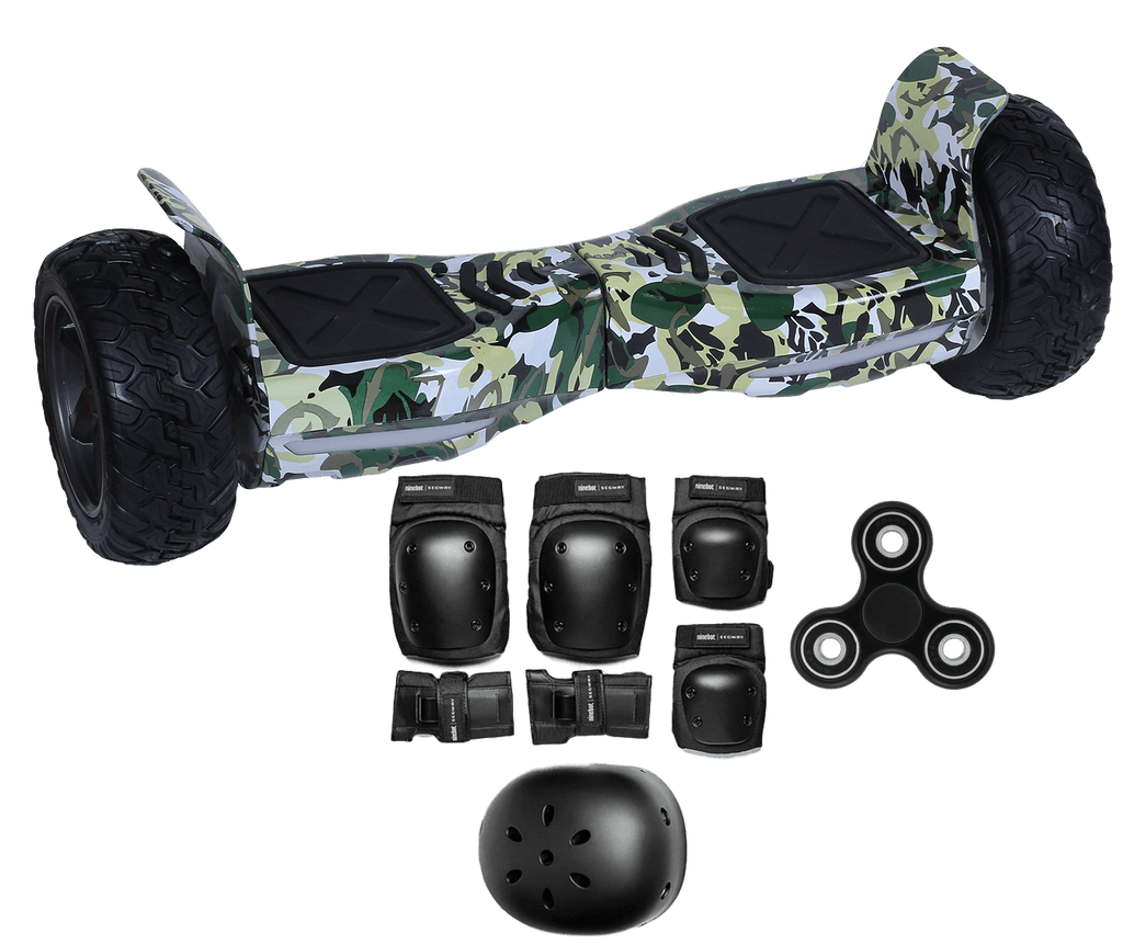 all terrain hummer segway hoverboard with app. Black Bedroom Furniture Sets. Home Design Ideas