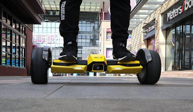 HUMMER F1 2020 HOVERBOARD WITH BLUETOOTH AND SMART APP, BUY THE FASTEST HOVERBOARD - Segwayfun