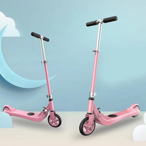 ICONBIT UNICORN ADJUSTABLE KIDS ELECTRIC SCOOTER - Segwayfun