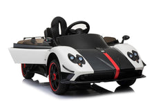 Load image into Gallery viewer, Officially Licensed 2019 12V  Ride On Kids Remote Control Car - Pagani Roadster - Segwayfun