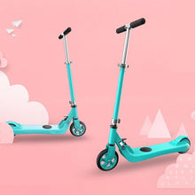 Load image into Gallery viewer, ICONBIT UNICORN ADJUSTABLE KIDS ELECTRIC SCOOTER - Segwayfun