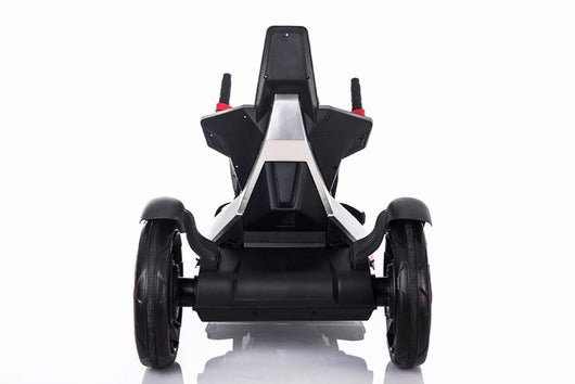 GT Kids Electric Motorcycle Racing Ride On Toy Car - Segwayfun