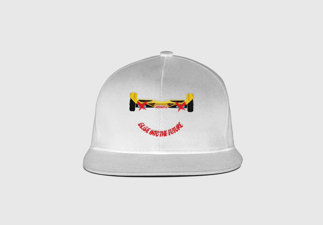 SWEGWAYFUN LIMITED EDITION SMILEY CAP - Segwayfun