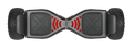 CURRY'S MEKOTRON ICONBIT ALL TERRAIN RAPTOR HOVERBOARD - 35% BLACK FRIDAY OFFER - Segwayfun