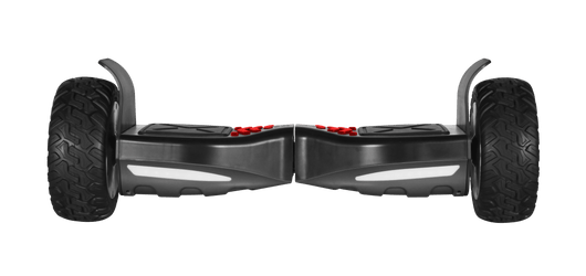 CURRY'S MEKOTRON ICONBIT ALL TERRAIN RAPTOR HOVERBOARD - 30% BLACK FRIDAY OFFER - Segwayfun